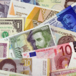 Top Ten Traded Currencies of the World